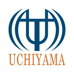 ウチヤマ建設株式会社ロゴマーク